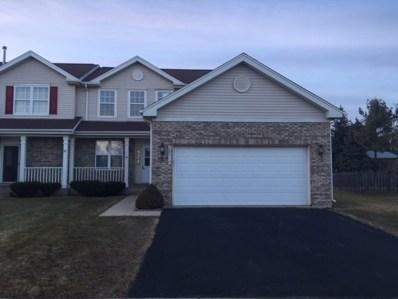 28910 Sawmill Lane, Lakemoor, IL 60051 - MLS#: 09866487