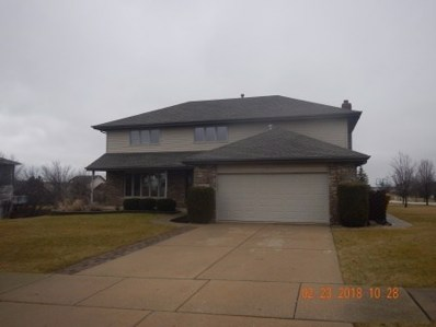 19457 Moher Court, Mokena, IL 60448 - MLS#: 09866510