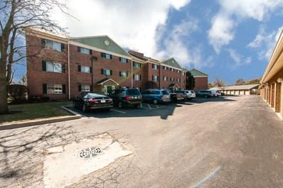 1534 N River West Court UNIT 1A, Mount Prospect, IL 60056 - MLS#: 09866515