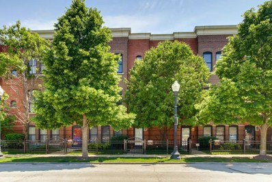 909 W 14th Place, Chicago, IL 60608 - MLS#: 09866548