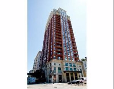 1101 S STATE Street UNIT 906, Chicago, IL 60605 - MLS#: 09866625