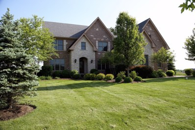 27319 W MEADOW ROSE Court, Lake Barrington, IL 60010 - MLS#: 09866663