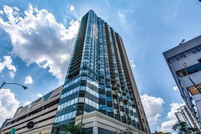 111 W Maple Street UNIT 1704, Chicago, IL 60610 - MLS#: 09866666