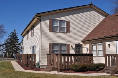 20135 S Graceland Lane, Frankfort, IL 60423 - MLS#: 09866672
