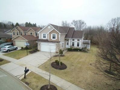 338 Chesapeake Lane, Bloomingdale, IL 60108 - #: 09866693