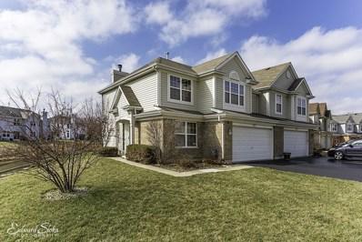 623 Blue Springs Drive, Fox Lake, IL 60020 - MLS#: 09866731