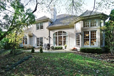 1741 Stanford Court, Lake Forest, IL 60045 - MLS#: 09866769