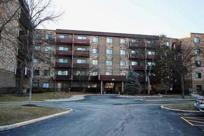 700 WELLINGTON Avenue UNIT 519, Elk Grove Village, IL 60007 - #: 09866786