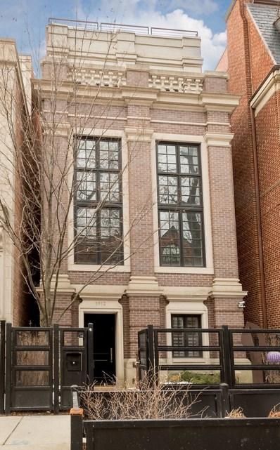 1912 N Hudson Avenue, Chicago, IL 60614 - #: 09866847