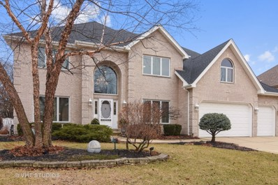 271 McWalter Drive, Roselle, IL 60172 - #: 09866848