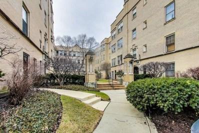680 HINMAN Avenue UNIT 3G, Evanston, IL 60202 - #: 09866954