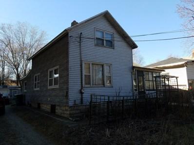 615 Gardner Street, Joliet, IL 60433 - #: 09866962