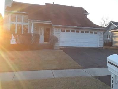 3230 Cashmore Road, Waukegan, IL 60087 - MLS#: 09867050