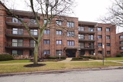 9221 Drake Avenue UNIT 409N, Evanston, IL 60203 - MLS#: 09867165