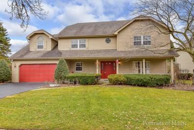 272 Winding Creek Drive, Naperville, IL 60565 - MLS#: 09867218