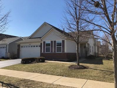 1593 Mansfield Drive, Aurora, IL 60502 - MLS#: 09867225