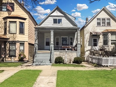 2714 W Fletcher Street, Chicago, IL 60618 - #: 09867244