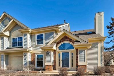 634 Stone Brook Court, Elk Grove Village, IL 60007 - MLS#: 09867254