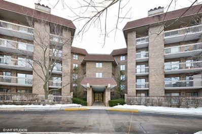 1220 Rudolph Road UNIT 3E, Northbrook, IL 60062 - #: 09867316
