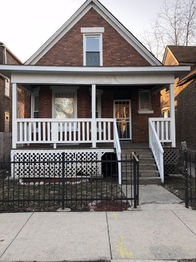 6432 S Hermitage Avenue, Chicago, IL 60636 - MLS#: 09867364