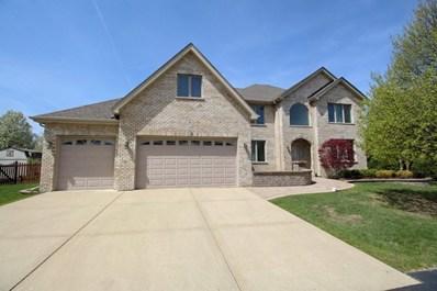 1 Omni Drive, Schaumburg, IL 60193 - MLS#: 09867369