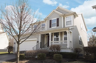 5172 ATWATER Court, Lisle, IL 60532 - MLS#: 09867396