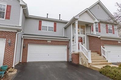 269 Ridge Road UNIT 269, North Aurora, IL 60542 - MLS#: 09867401