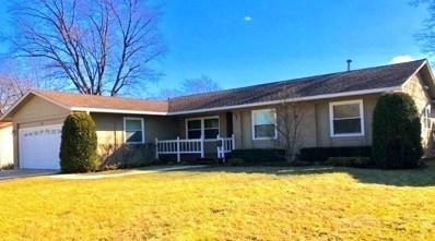 39 WALPOLE Road, Elk Grove Village, IL 60007 - #: 09867416