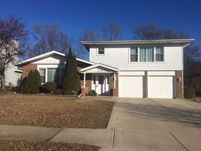 313 Morningside Drive, Bloomingdale, IL 60108 - #: 09867459