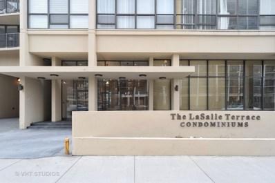 1540 N LASALLE Street UNIT 1901, Chicago, IL 60610 - MLS#: 09867492