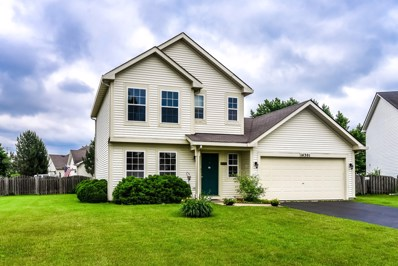 14301 S Graham Court, Plainfield, IL 60544 - MLS#: 09867511