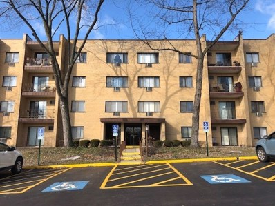 6670 S Brainard Avenue UNIT 312, Countryside, IL 60525 - MLS#: 09867529