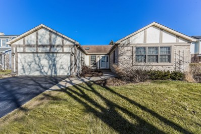 2621 N Wilshire Lane, Arlington Heights, IL 60004 - MLS#: 09867541