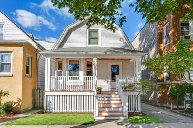 1642 W Edgewater Avenue, Chicago, IL 60660 - MLS#: 09867554