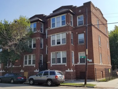 535 E 67th Street, Chicago, IL 60637 - MLS#: 09867597