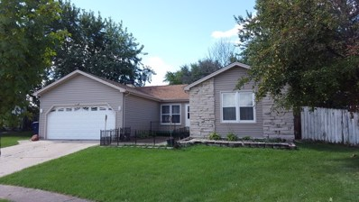 1740 N Devon Avenue, Glendale Heights, IL 60139 - MLS#: 09867650