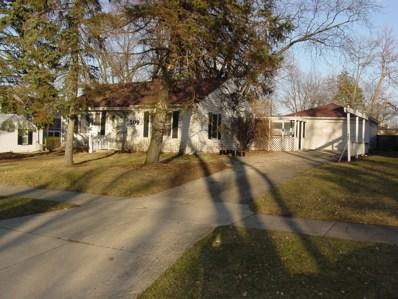 509 N Garfield Street, Lombard, IL 60148 - MLS#: 09867653