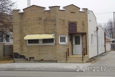 13149 S Avenue O, Chicago, IL 60633 - #: 09867722