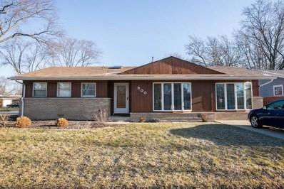 500 Ridgewood Road, Elk Grove Village, IL 60007 - #: 09867732