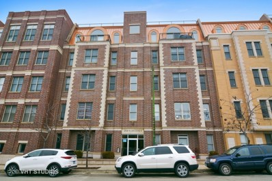 2618 W Diversey Avenue UNIT 302, Chicago, IL 60647 - #: 09867733