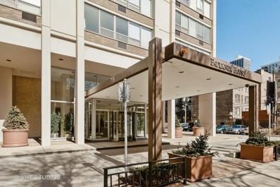 70 W BURTON Place UNIT 3007, Chicago, IL 60610 - MLS#: 09867749