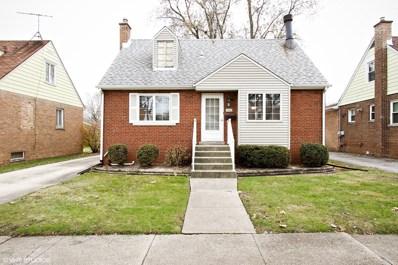 17815 Exchange Avenue, Lansing, IL 60438 - MLS#: 09867832
