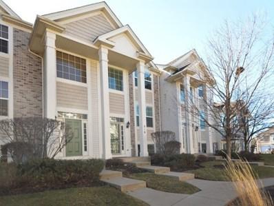 816 Summit Creek Drive, Shorewood, IL 60404 - MLS#: 09867908