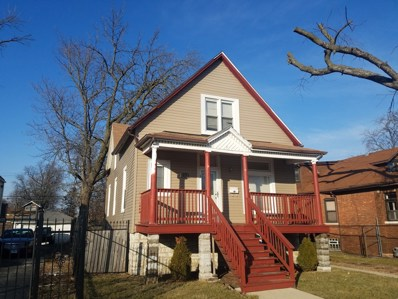 1712 W 90th Place, Chicago, IL 60620 - MLS#: 09867914