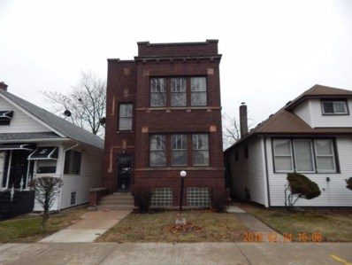 7648 S Luella Avenue, Chicago, IL 60649 - MLS#: 09867937