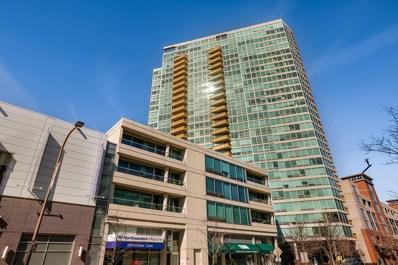 1720 Maple Avenue UNIT 406, Evanston, IL 60201 - MLS#: 09867950