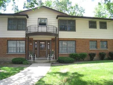 223 WASHINGTON Square UNIT B, Elk Grove Village, IL 60007 - #: 09867959