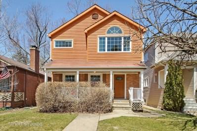 2427 Payne Street, Evanston, IL 60201 - #: 09867967