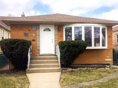 4434 S Keating Avenue, Chicago, IL 60632 - MLS#: 09867981