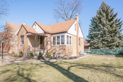 3637 Harrison Avenue, Brookfield, IL 60513 - MLS#: 09867985